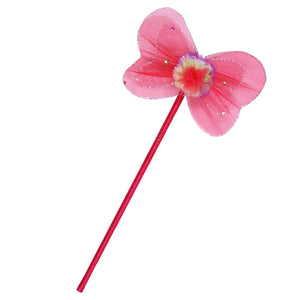 Essentials Fairy Hot Pink Wand