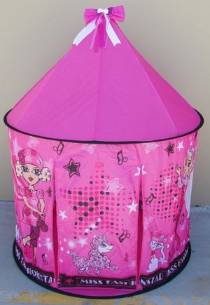 Fashion Star Play Tent