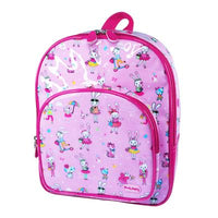 Cute Little Pets Pale Pink Backpack