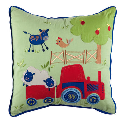 Jack's Farm Cushion