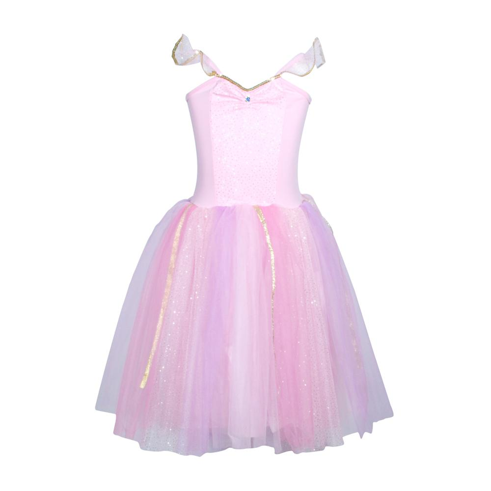Magical Moment Pale Pink Dress