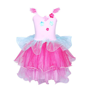 Princess Dreams Pale Pink Dress