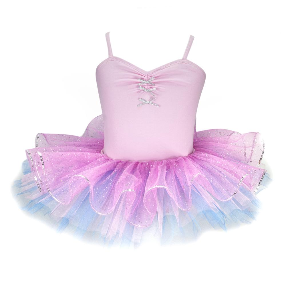 Tutu Cute Tutu Pale Pink Dress