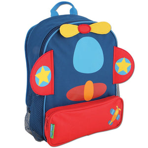 Aeroplane Sidekick Backpack