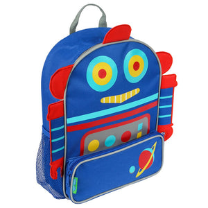 Robot Sidekick Backpack