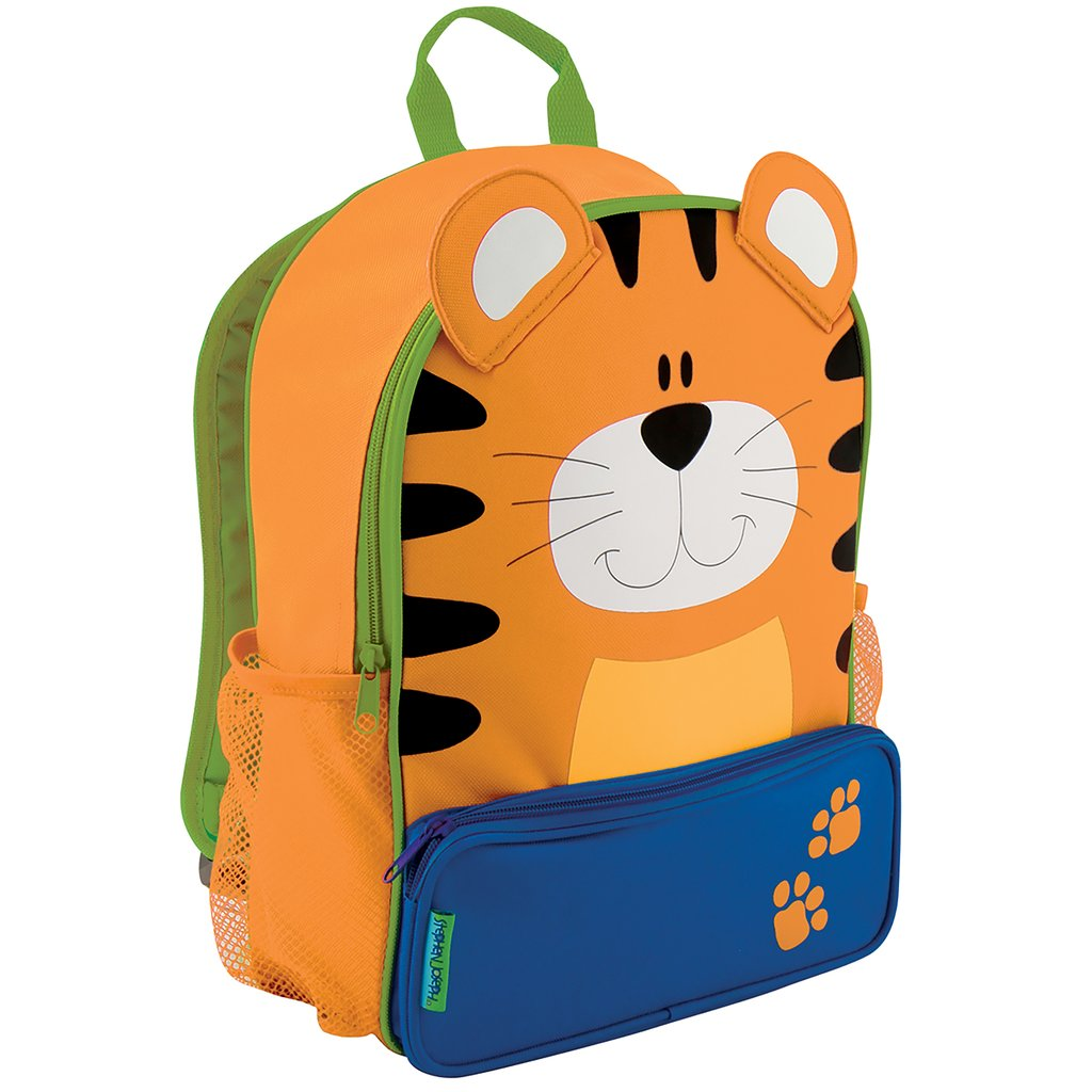 Tiger Sidekick Backpack