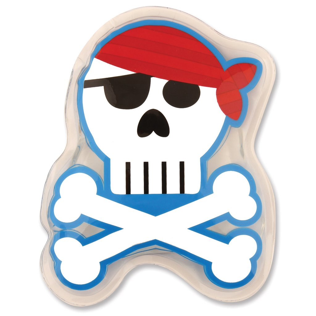 Pirate Freezer Friend