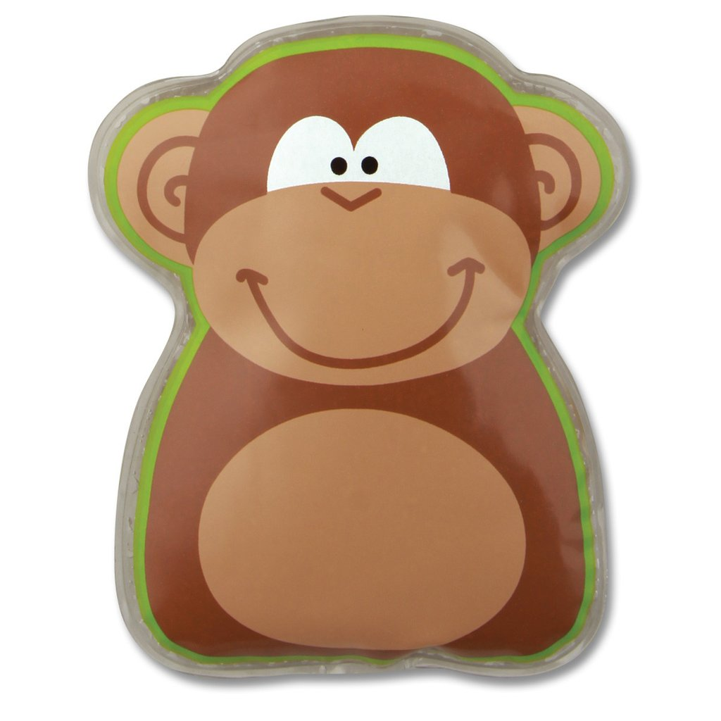 Monkey Freezer Friend