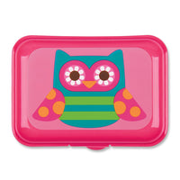 Owl Snack Box
