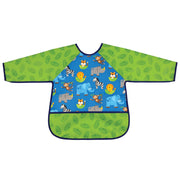 Zoo Long Sleeved Apron