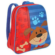 Dog Go Go Backpack