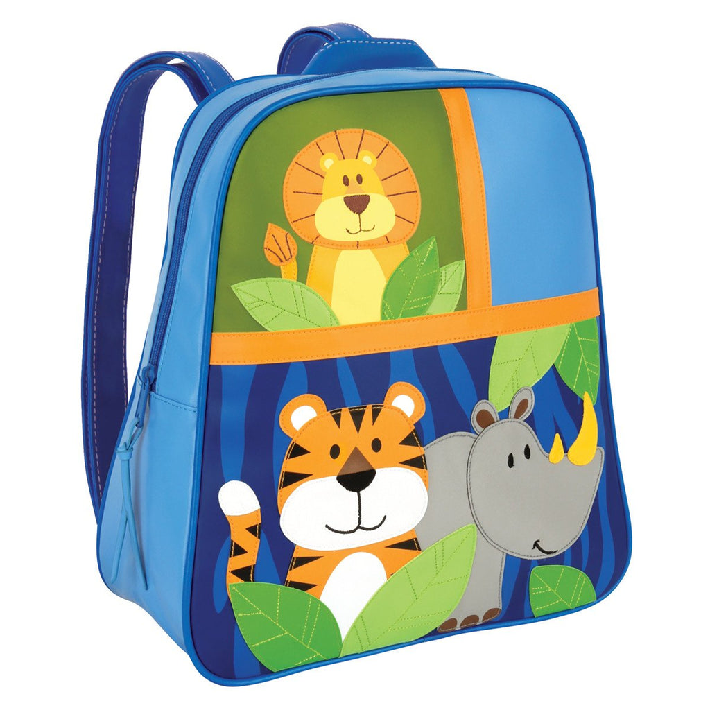 Zoo Go Go Backpack