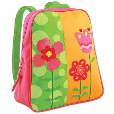 Flower Go Go Backpack