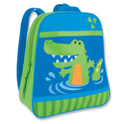 Crocodile Go Go Backpack
