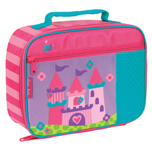 Castle Lunch Box