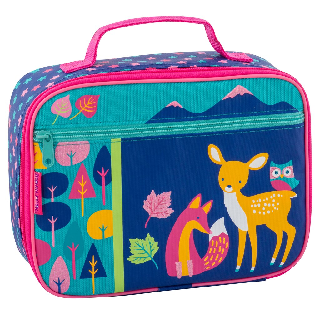 Woodland Lunch Box