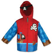 Pirate Raincoat