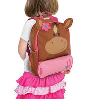 Horse Girl Sidekick Backpack
