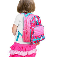 Princess All Over Print Backpack