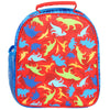 Dino All Over Print Lunch Box