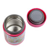 Owl Hot and Cold Food Thermos