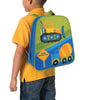 Construction Go Go Backpack