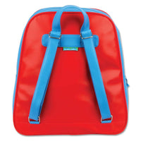 Race Car Go Go Backpack