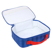 Super Hero Lunch Box
