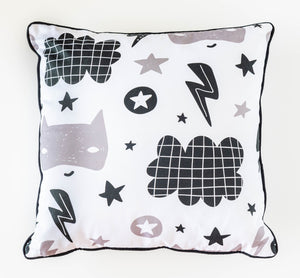 Super Power Cushion