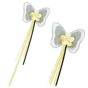 Bumble Bee Fairy Wand