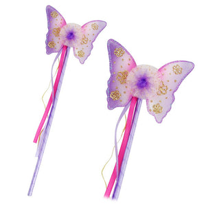 Princess Dreams Lilac Wand