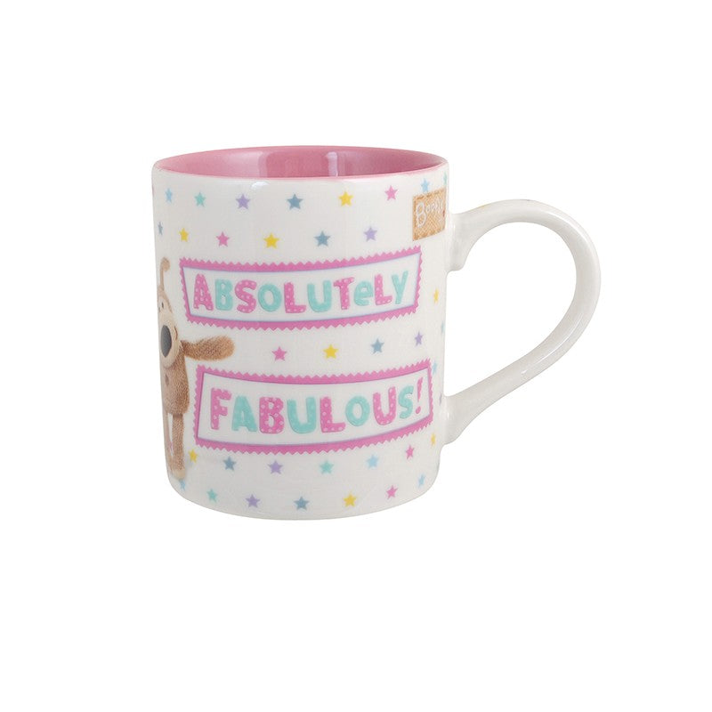 Absolutely Fabulous Mug