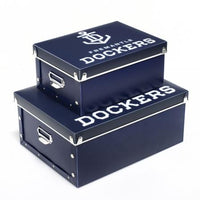 Fremantle Dockers Storage Box