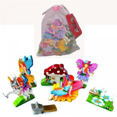 Fairy Play Bag
