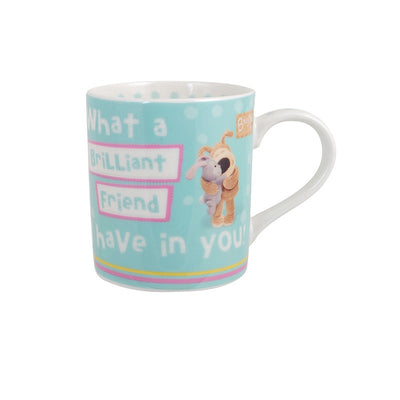 Brilliant Friend Mug