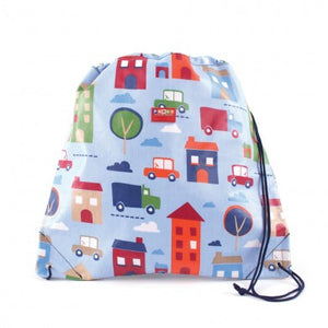 Big City Utility Bag