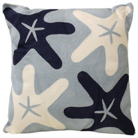 Starfish Cushion