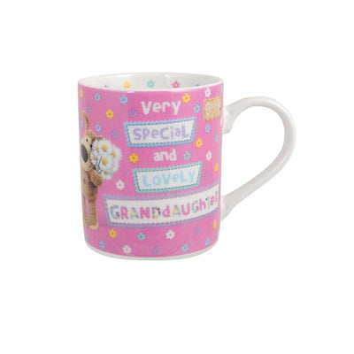 Extra Special Granddaughter Mug