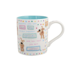 How Much You Are Loved Mug