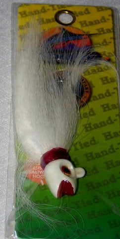 Laughing Bucktail Jigs