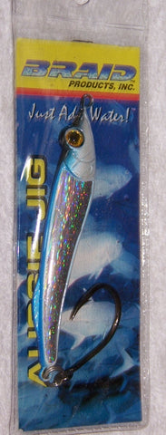 Aussie Jig by Braid Products