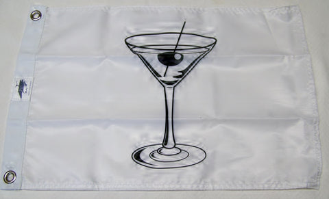 Cocktail Flag