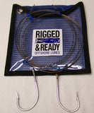 Single Strand Shark Rig Leader Replacements