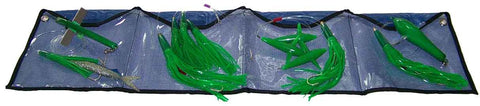 Green T Lure  4-Pack