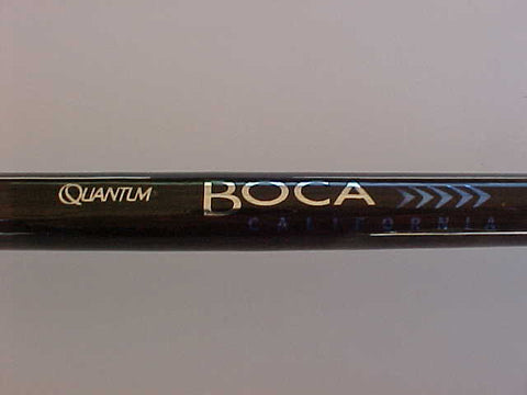 Boca Jigging Rods 6'