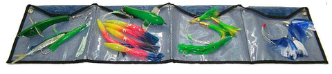 Yellowfin/Albacore 4 Pack