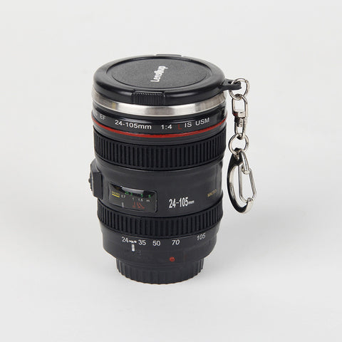 Small Mug Cup for Photographer