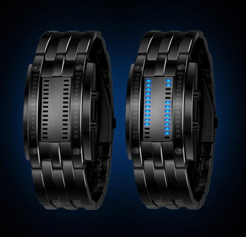 Image of Men's Special Digital LED Watches