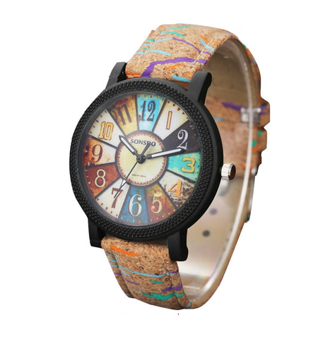 Lover's Fashion Watch