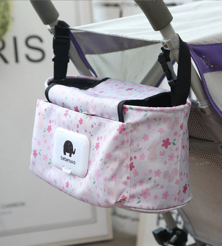 DINIWELL Multifunctional Mummy Bag for Baby Pouch Stroller